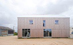 prix architecture bretagne 2013 maison de l 39 architecture et des espaces en bretagne. Black Bedroom Furniture Sets. Home Design Ideas