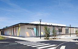 Prix architecture bretagne 2013 maison de l 39 architecture for Restaurant laille 35