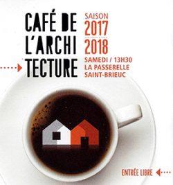 Café de l'Architecture n°24 : Pratique et usage