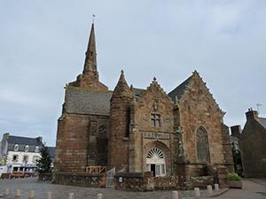 Notre-Dame-Clarte