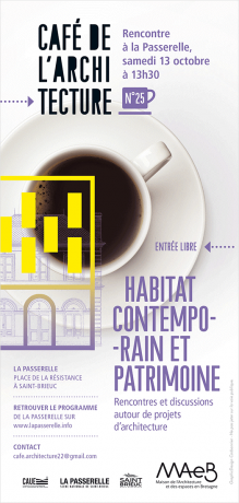 Café de l'architecture