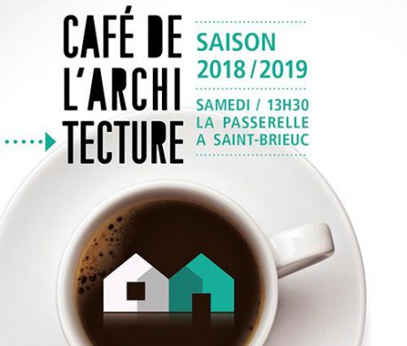 Café de l'Architecture n°28