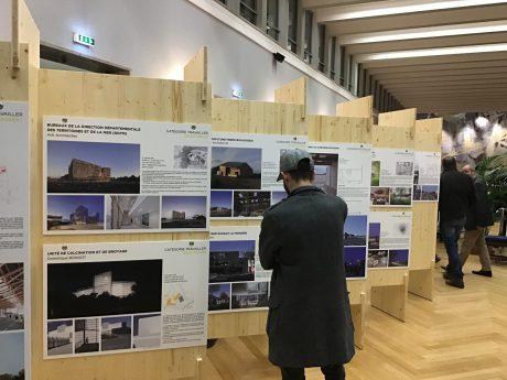 Prix Architecture espaces Bretagne 2018