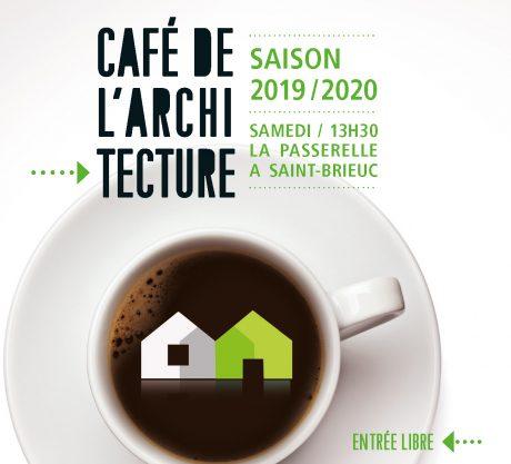 Café de l'architecture n°32