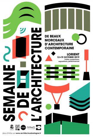 Semaine de l'Architecture