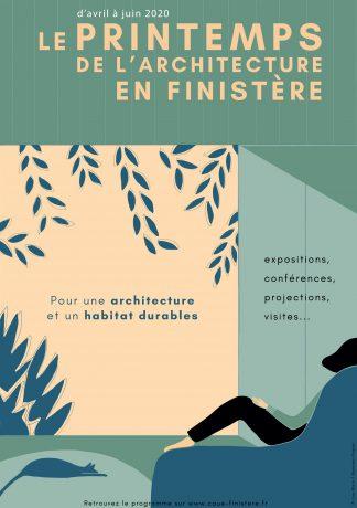 Printemps de l'Architecture en Finistère