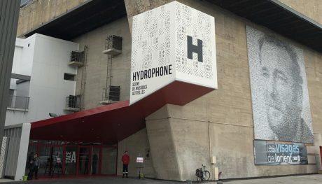 Cérémonie Prix Architecture espaces Bretagne