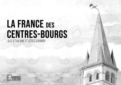 Exposition La France des Centres-bourgs