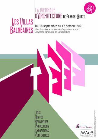 Biennale d'Architecture de Perros-Guirec